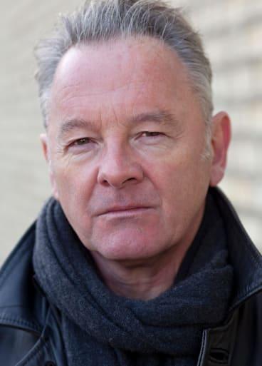 Robin Robertson.
