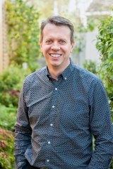 Matthew van der Linden is the managing director of Flow Power.