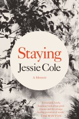 Staying by Jessie Cole.