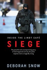 Siege by Deborah Snow.