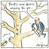 Illustration Cathy Wilcox