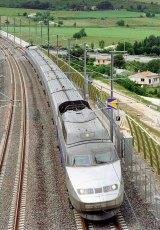 High speed rail draws ridicule each time it emerges as a political issue.