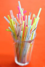 Environmental groups want plastic straws banned in Queensland.