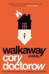 Walkaway by Cory Doctorow.