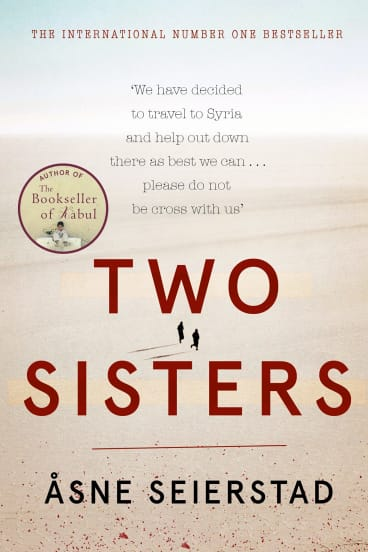 Two Sisters by Asne Seierstad.