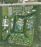 Plan for the $90 million theme park for the Sunshine Coast.