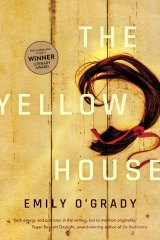 The Yellow House by Emily O'Grady.