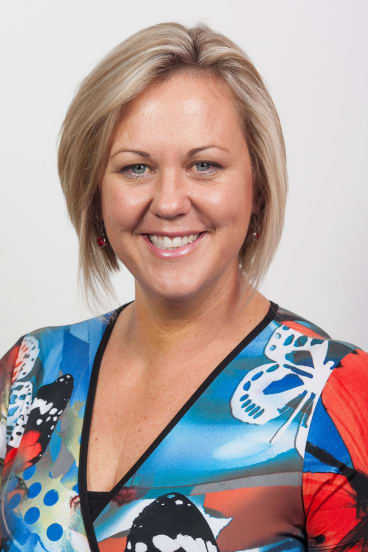 Michelle Melbourne, previously recognised as the ACT government's business woman of the year, has joined the Brumbies board.