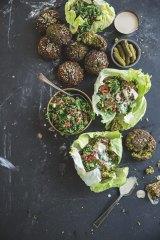 Image from Hippie Lane: The Cookbook by Taline Gabrielian (Murdoch Books, RRP $39.99).