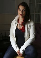 Anita Sarkeesian was in Australia this week to discuss her experience of online harassment.