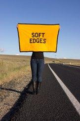Amelia Zaraftis's Soft Edges.