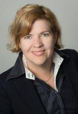 Karen Healy.