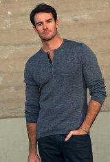 Australian actor Ben Lawson will star alongside Katey Sagal in the pilot of Nana.