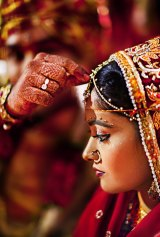 India's new norm of semi-arranged marriages