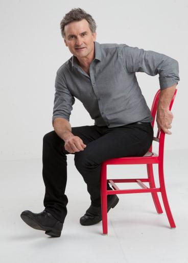 Fairfax Media columnist and radio host Richard Glover.