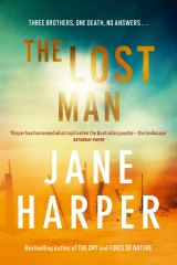 The Lost Man by Jane Harper.