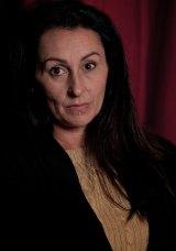 Karen Casey, who survived a aircraft crash when a Pel-Air plane ditched into the ocean off Norfolk Island in November 2009.