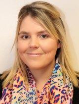Australian teacher Casey Goodman has found her time in British schools challenging but rewarding.