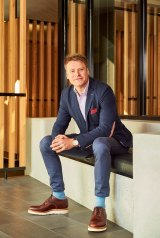 Swisse Wellness chief executive Radek Sali said the agreement will concentrate on product claims, among other things.