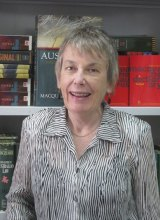 Susan Butler started working at the Macquarie Dictionary in 1970, and still loves the job today.