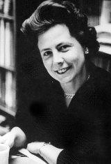 Professor Maureen Brunt