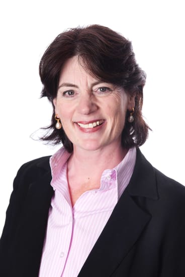 Fiona McLeod, SC, president-elect, Law Council of Australia, is calling for reform.