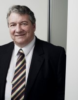 Every Australian Counts campaign director John Della Bosca: the time is right for the NDIS to be implemented.