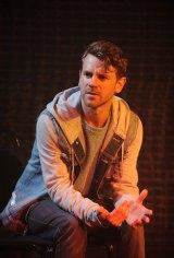 Nick Simpson-Deeks in Elegy.