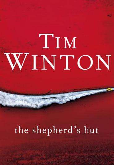The Shepherd's Hut. By Tim Winton.