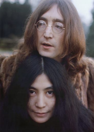 Yoko Ono set to receive credit with John Lennon as songwriter of Imagine