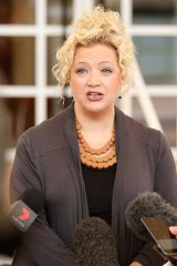 Health Minister Jill Hennessy has ordered a crackdown on rogue chiropractors.