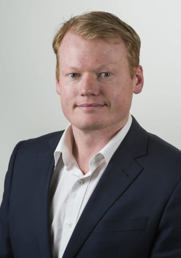 Former chief of staff for the Canberra Times, John-Paul Moloney has moved into a new role as group managing editor of the Canberra region.
