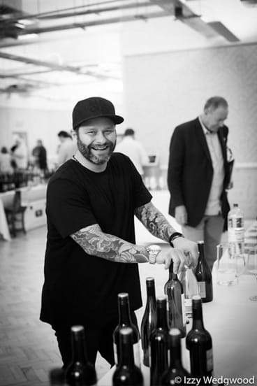 Christian Dal Zotto says prosecco offers affordable luxury.