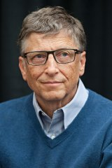 "The world's richest man, Bill Gates, is throwing his weight behind ""clean meat"" production."