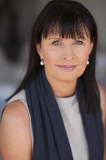 Social media and gender expert Professor Catharine Lumby.