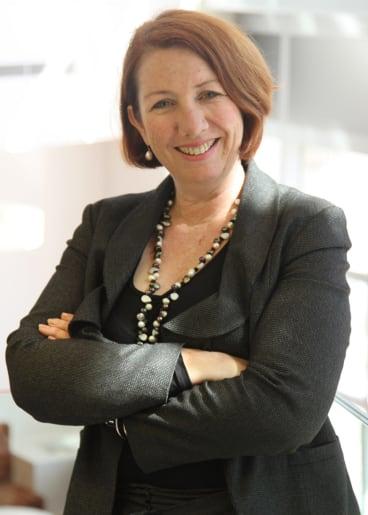 Acting auditor-general Rona Mellor.