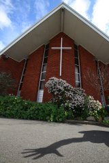 A priest has been dismissed from St John Vianney Catholic Church at Greenacre for smacking a child, but the congregation was told a different story.