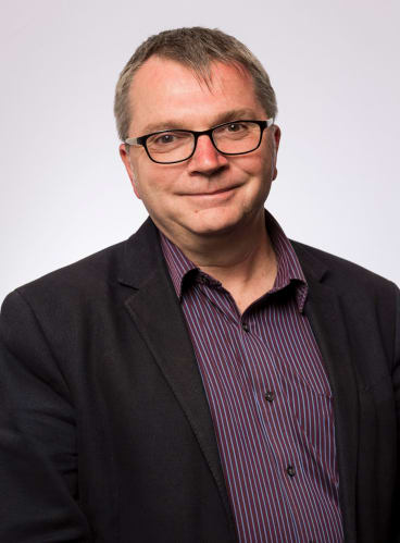 Mark Glasson is Director Services at Anglicare WA