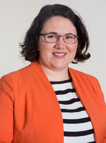 ACT Law Society president Sarah Avery.