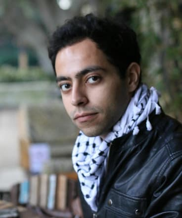 Fahad Ali, the founder of Muslims for Marriage Equality.