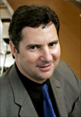 New appointment: Dr Larry Marshall will take over as the new chief executive of the CSIRO.