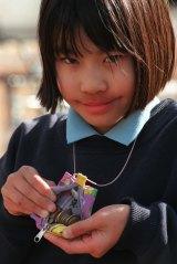 The earlier children start saving for something special the better.