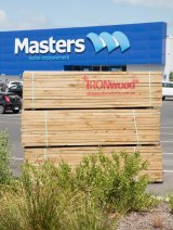 It's unclear how much money Woolworths will net after paying out Lowe's.