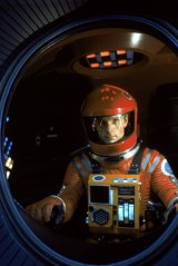 Stanley Kubrick's <I>2001: A Space Odyssey</I> was an instant classic.