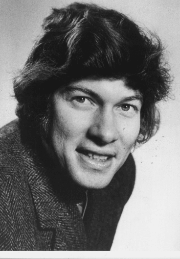 Geoffrey Robertson, QC, deviser and moderator of ABC TV's acclaimed <I>Geoffrey Robertson's Hypothetical</I>, in 1989.