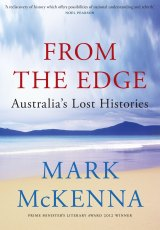 From the Edge. By Mark McKenna.