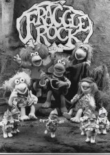 SBS has acquired the classic puppet show Fraggle Rock.