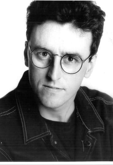 Martin in the 90s.