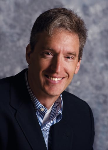 Steven Levitt, author of <i>Freakonomics</I>, says the way the labour force is organised increases inequality.