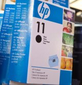 Owners of HP printers are expressing their outrage on social media.